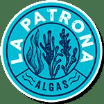 Algas La Patrona Logo